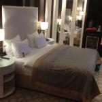 Elite Hotel Istanbul Bedroom