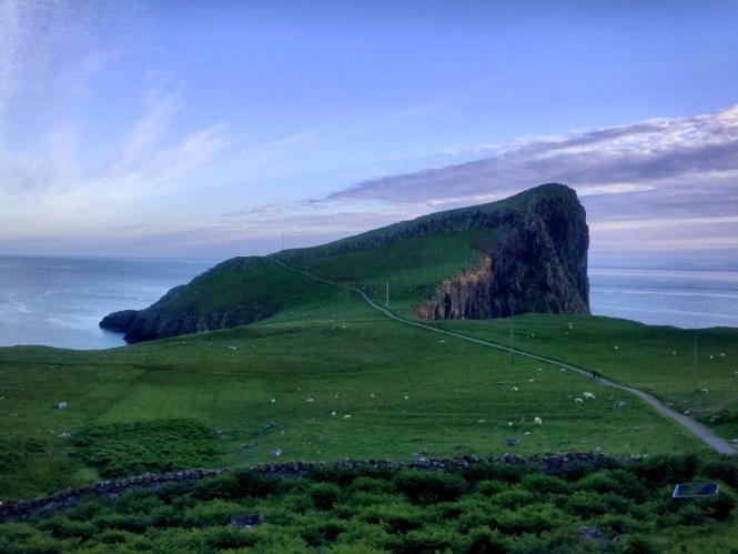 Naist Point - Skye