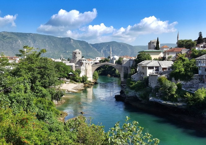 Underrated Destinations - Bosnia