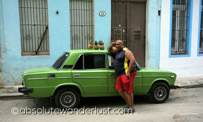 Underrated destination - Cuba