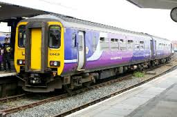 Direct trains to Todmorden