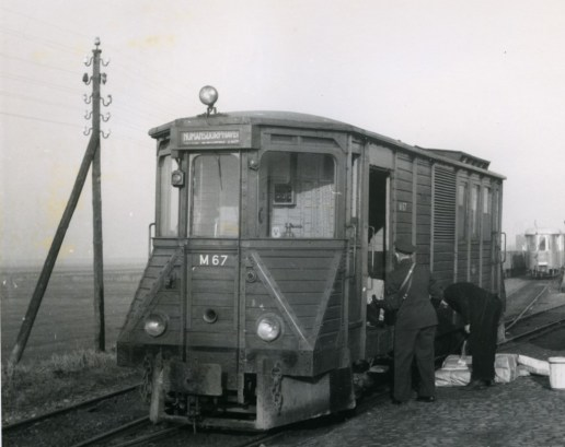 RTM M67 008
