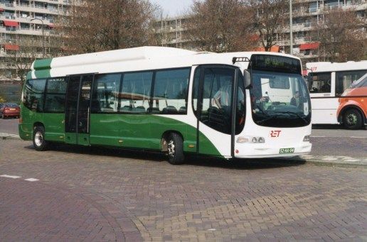 Hybridebus-L