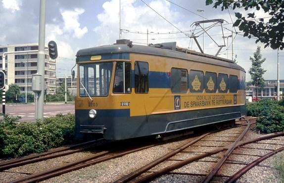Railreiniger 2203