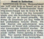 19030130 Brand remise Schiekade. (NvhN)