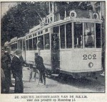 19240719 Nieuwe motorwagens van de RTM (RN)