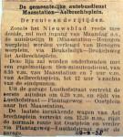 19280929 Gemeentelijke autobusdienst Maasstation-Aelbrechtsplein