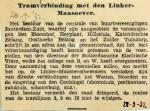 19320928 Tramverbinding met Linker Maasoever