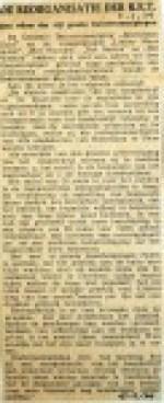 19340205 Reorganisatie RET