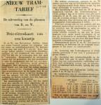 19340501 Nieuw tramtarief