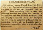 19350201 Reclame in de tram