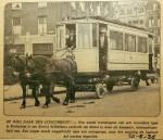 19360520 Oude trams verkocht