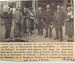 19370729 Feestelijke herdenking 25 jaar Eendracht