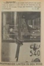 19380910 wapperende linten, verzameling Hans Kaper