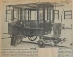 19380920 paardenomnibus tentoonstelling Amsterdam, verzameling Hans Kaper