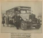 19391103 vrouwelijke vrijwillige hulp oefent, verzameling Hans Kaper