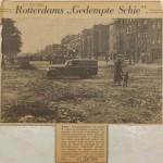 19400620 Gedempte Schie, Verzameling Hans Kaper