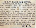 19410625 RET rijdt ook later