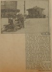 19430227 verhuizing wachthuis Beursplein, verzameling Hans Kaper