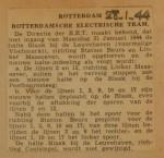 19440128-Nieuwe-halte-indeling, verzameling Hans Kaper