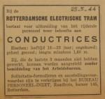 19440525-advertentie-conductrices, verzameling Hans Kaper
