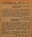 19440825-Dienstorder-2557-kennisgeving-3680, Verzameling Hans Kaper