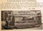 19450919 40 jaar electrische tram