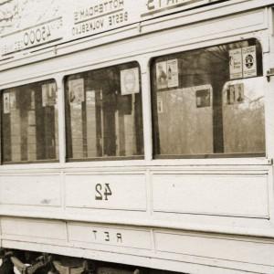 EMR 42 Parklaan 1929 lijn 7