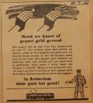 19460518-Advertentie-gepast-geld, Verzameling Hans Kaper