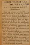 19460627-ir.-Rutten-gearresteerd, Verzameling Hans Kaper