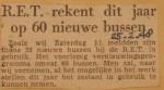 19480225-RET-rekent-op-60-nieuwe-bussen, Verzameling Hans Kaper