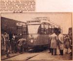 19480505 De nieuwe RET motorwagen