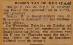 19480615-Bussen-van-de-RET, Verzameling Hans Kaper