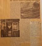 19480814-Nieuwe-tram-gunstig-ontvangen, Verzameling Hans Kaper