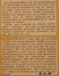 19480908-Belangstelling-rondrit-groeiend, Verzameling Hans Kaper