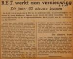 19480909-RET-werkt-aan-vernieuwing, Verzameling Hans Kaper