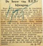 19480914 Bouw RET bijwagens