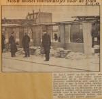 19491206-Nieuw-model-wachthuisje-abri, Verzameling Hans Kaper