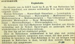 19501010 Exploitatie buslijn R