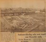 19510118-Werkzaamheden-Hofplein, Verzameling Hans Kaper