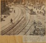 19510601-Herbestrating-Nieuwe-Binnenweg, Verzameling Hans Kaper