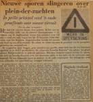 19510702-A-Nieuwe-sporen-Hofplein, Verzameling Hans Kaper