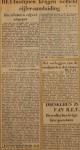 19521106-Cijferaanduiding-voor-buslijnen, Verzameling Hans Kaper