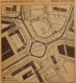 19540730-Aanpassing-Oostplein, Verzameling Hans Kaper