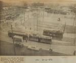 19541231-Het-nieuwe-Stationsplein-in-gebruik, Verzameling Hans Kaper