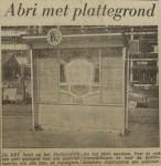 19561016-Abri-met-plattegrond