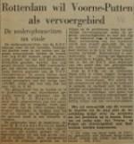 19561101-Rotterdam-wil-Voorne-Putten-als-vervoersgebied