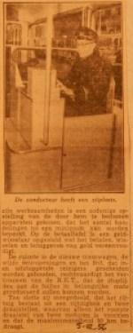 19561205 De conducteur heeft een zitplaats