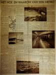 19590227 Het hoe en waarom van een metro