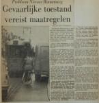 19601006-Gevaarlijke-toestand-Nieuwe-Binnenweg-HVV